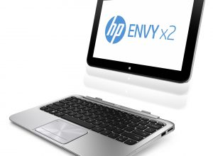 Bliss Pad R1001, HP Envy X2 и еще три гаджета недели